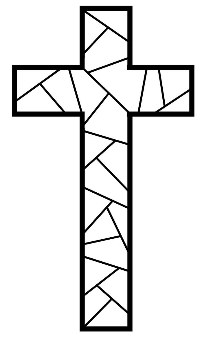 736x1177 Best Stain Glass Cross Ideas Stained Glass
