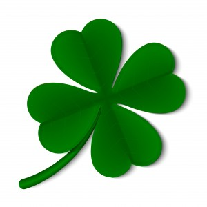300x300 The Luck Of A Four Leaf Clover