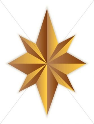 333x435 Gold Star Clipart Clipartpen