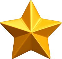 200x191 Do Your English Homework Gold Star Stickers, Star Stickers