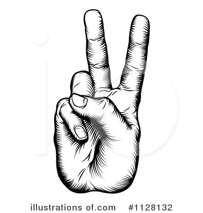 400x420 Hand Clipart
