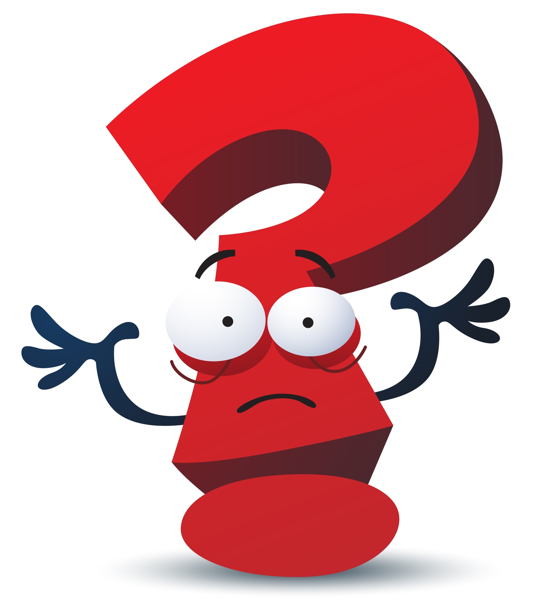 1797x1960 Animated Question Mark Clipart