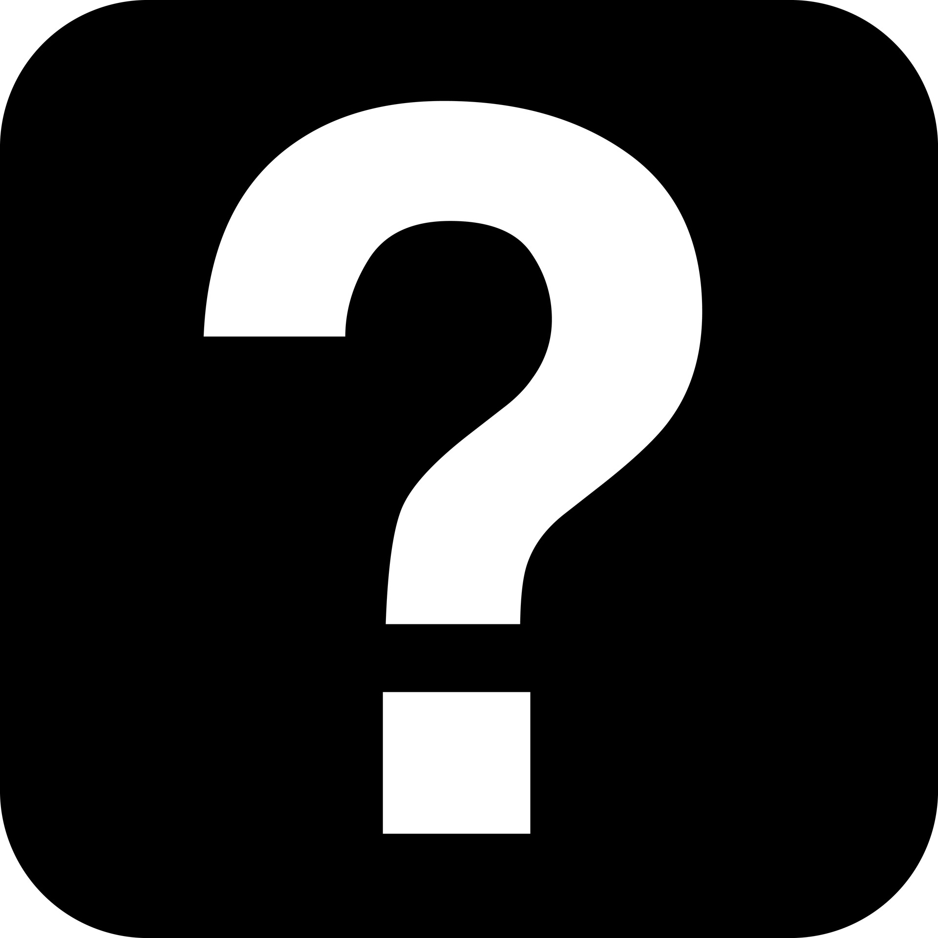 1920x1920 Question Mark Free Stock Photo