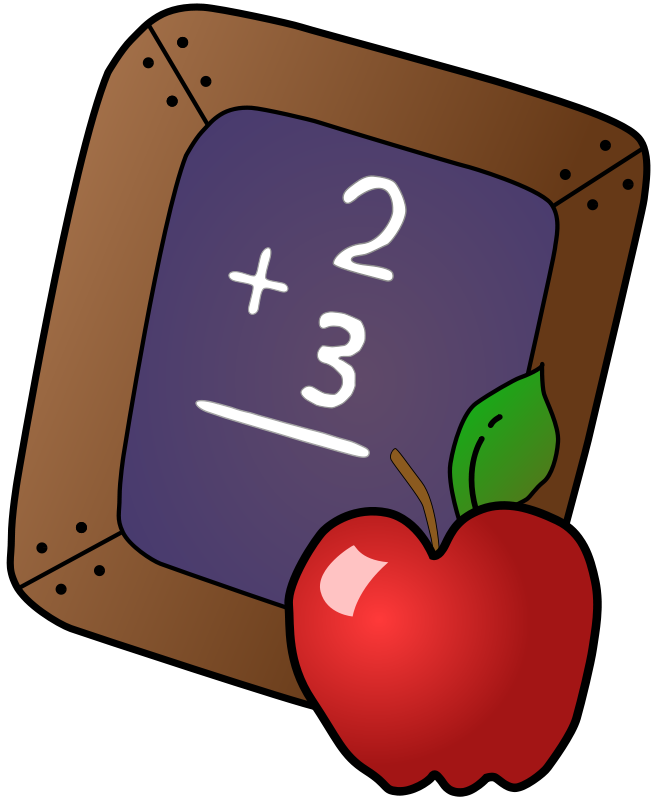 657x800 Free Back To School Clipart
