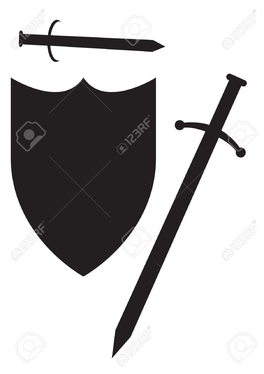 Images Of A Shield