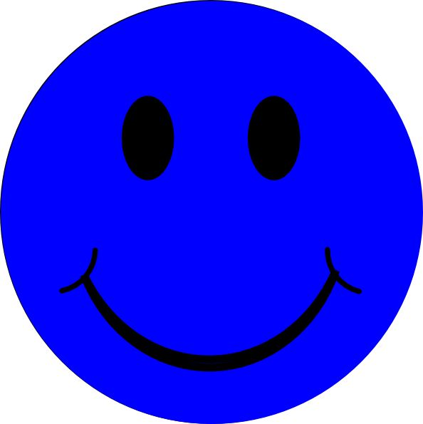 594x595 Smiley Face Illustrator Clipart, Free Smiley Face Illustrator Clipart