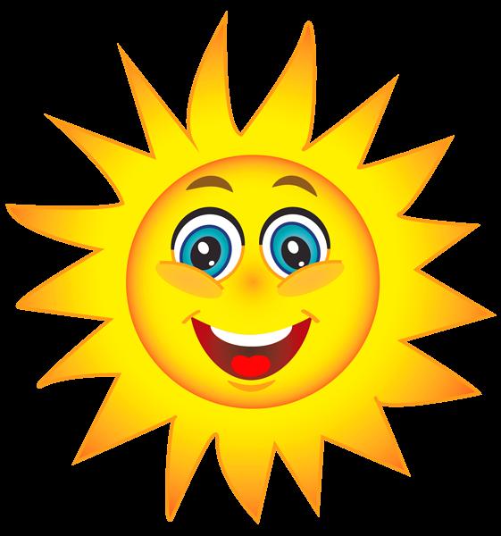 561x600 Clipart Sun Pictures