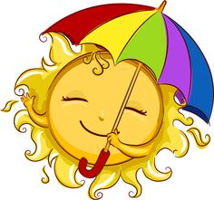 236x221 Transparent Cartoon Sun Png Clipart Picture Caritas Felices