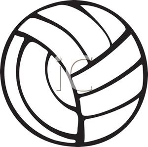 300x297 Volleyball