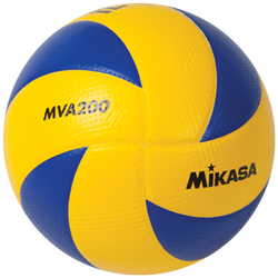 250x250 Volleyball Equipment Improved By Science