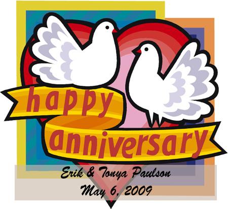 450x412 Happy Anniversary Tonya Amp Erik Inosanto Academy