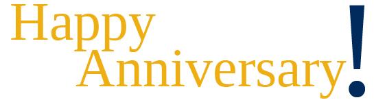 545x146 Member Anniversaries