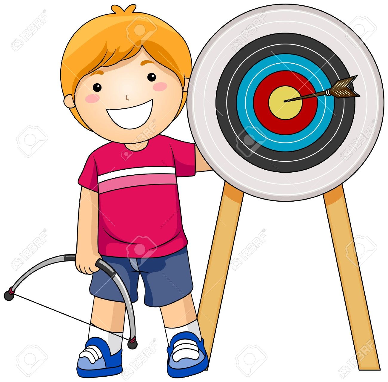 Images Of Archery | Free download on ClipArtMag