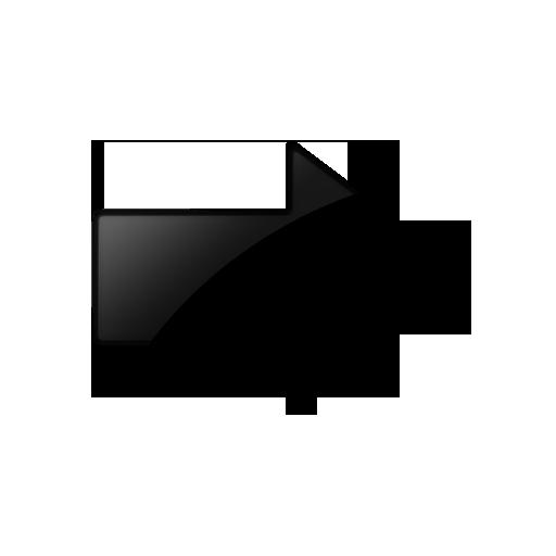 512x512 Big Right Arrow Icon