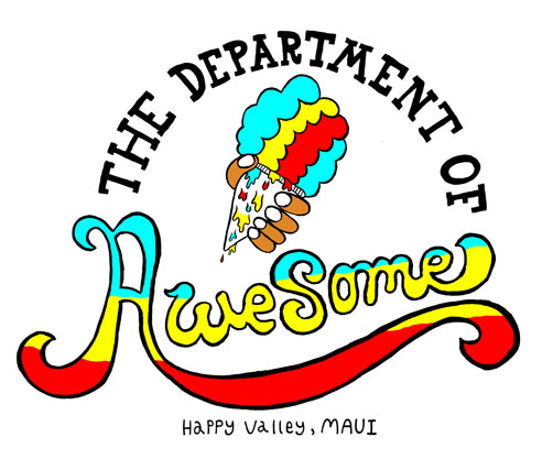 492x427 The Department Of Awesome