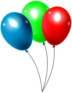 236x301 Clipart Birthday Balloons Ballons Clipart Balloons