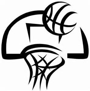 295x300 Best Basketball Clipart Ideas Free Basketball