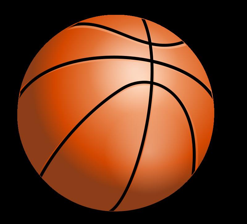 800x724 Basketball Clip Art On Clipart Panda