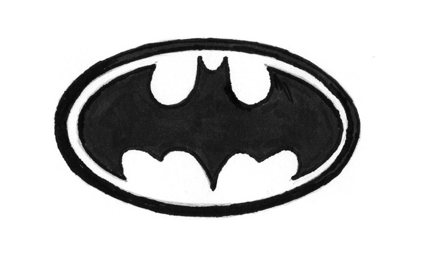 images of batman symbol  free download on clipartmag