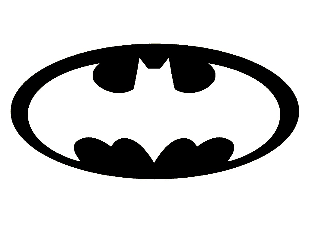 picture relating to Batgirl Logo Printable identified as Assortment of Batgirl clipart Totally free down load least difficult Batgirl
