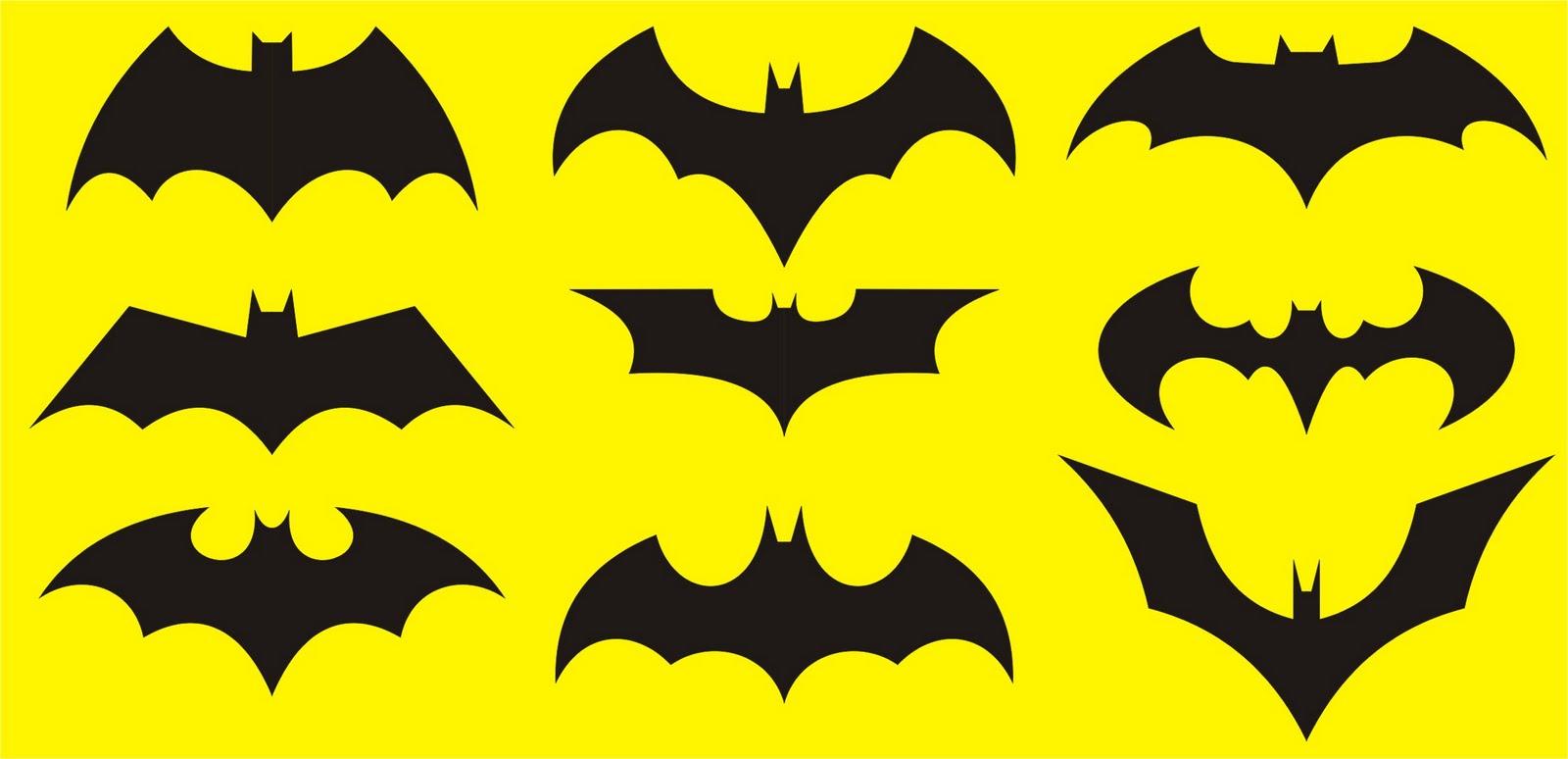1600x774 Batgirl Clipart Batman Symbol
