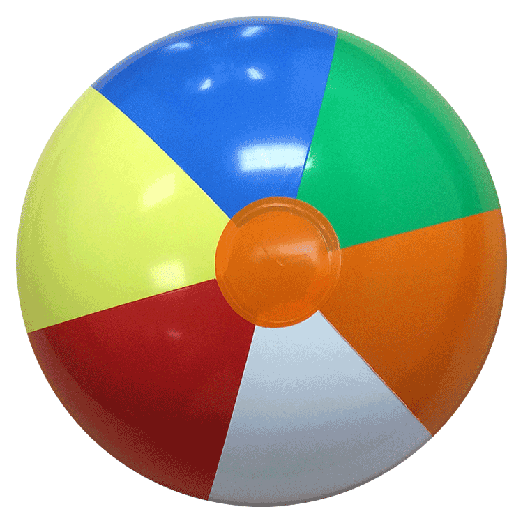 Images Of Beach Balls