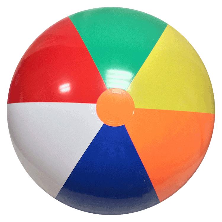 750x750 36'' Champion Beach Balls Beach Balls Beach Ball
