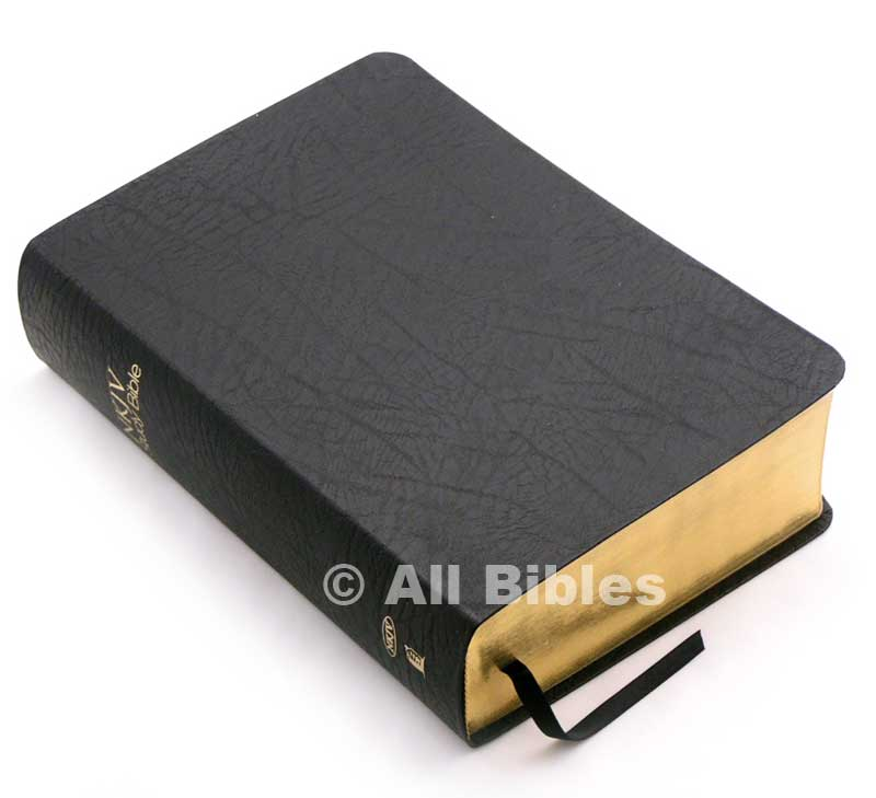 800x729 Nkjv Study Bible Large Print Black Bonded Leather 9781418542092