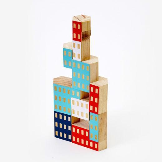 520x520 Blockitecture Building Blocks
