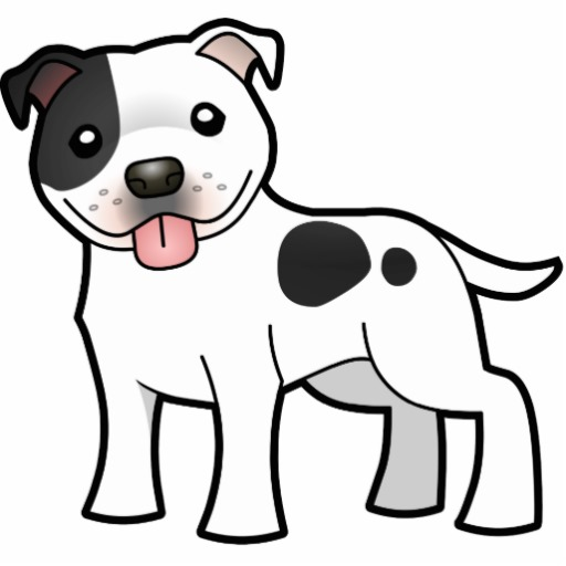 512x512 Pit Bull Clipart Many Interesting Cliparts