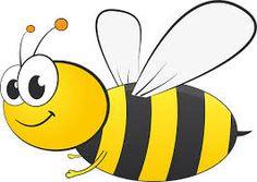 236x167 Honey Bee Clipart Image Cartoon Honey Bee Flying Around Honey