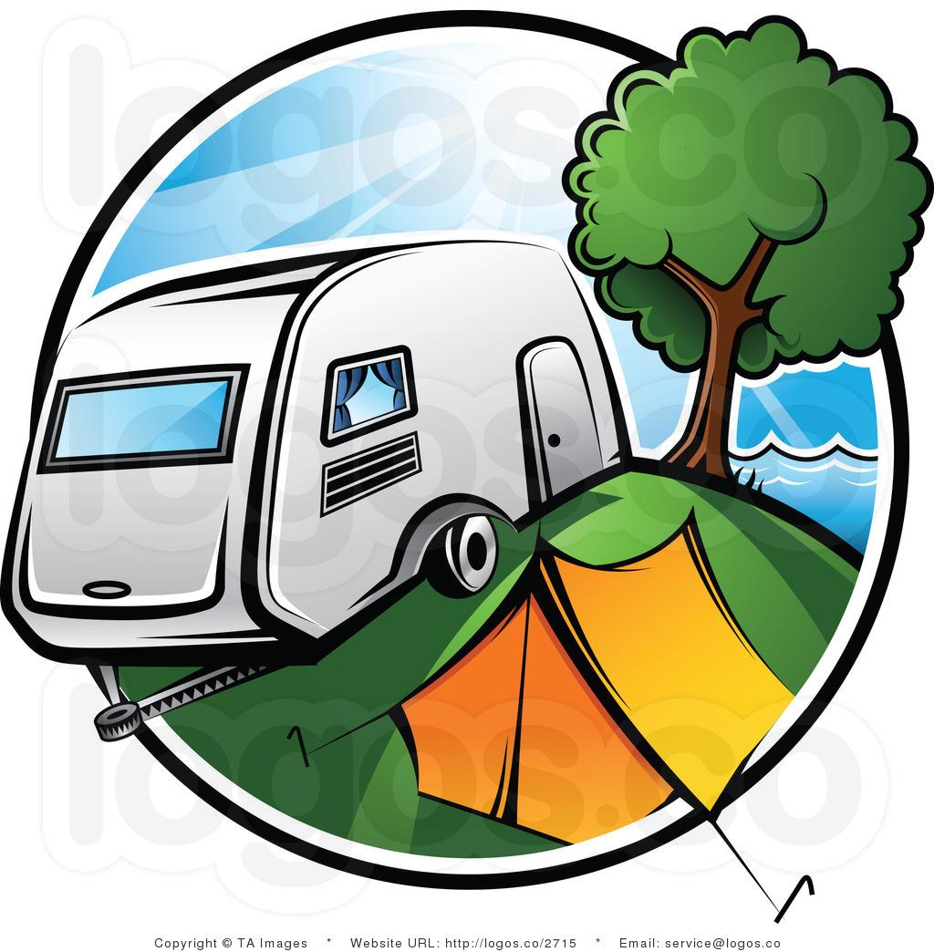 1024x1044 Camping Clipart Camper