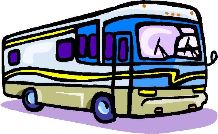 720x444 Rv Motorhome Clip Art Funny Camping Clip Art Free Camping Cartoon