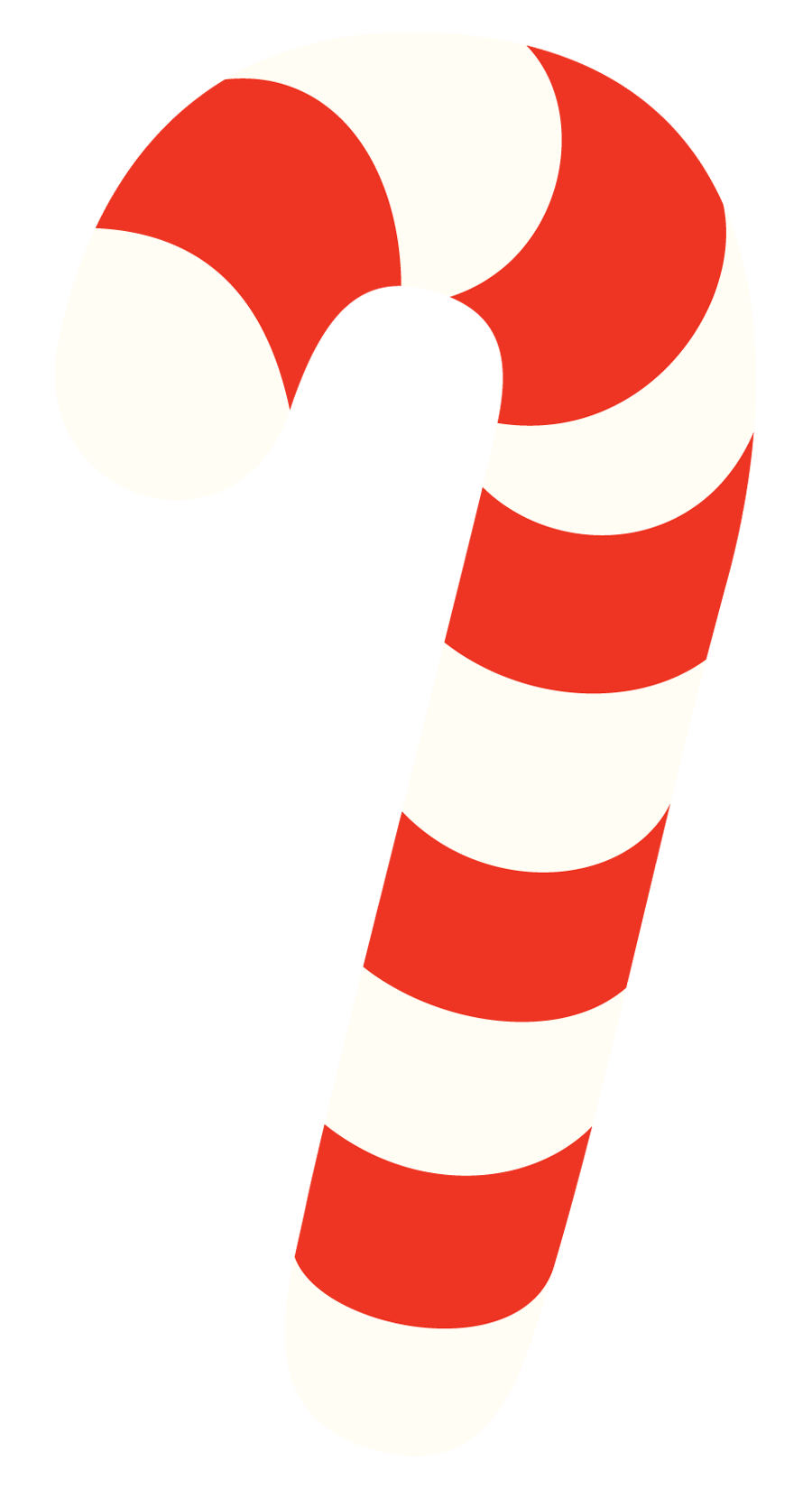 Images Of Candy Cane   Free download on ClipArtMag