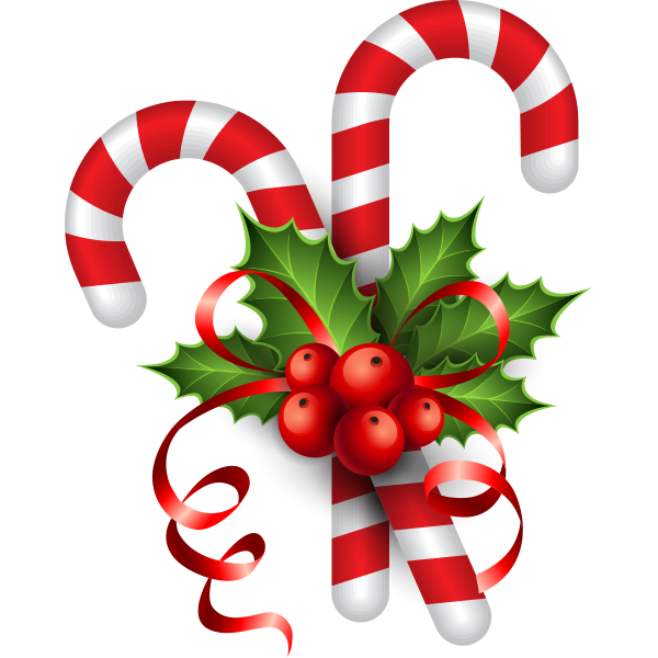 600x600 Christmas Candy Cane Christmas Candy, Candy Canes And Christmas