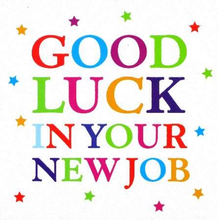 446x450 Congratulations New Job Clipart