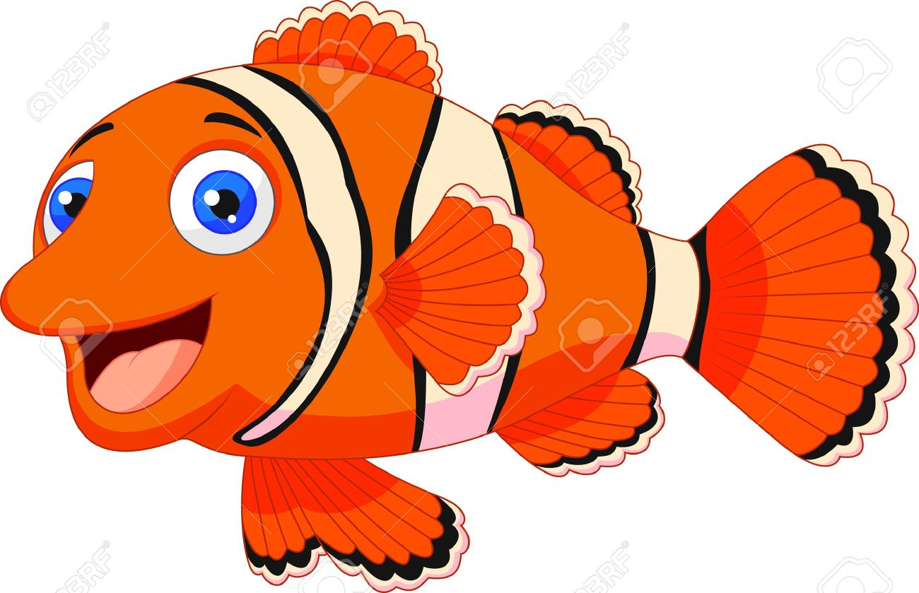 Images Of Cartoon Fish Free Download Best Images Of
