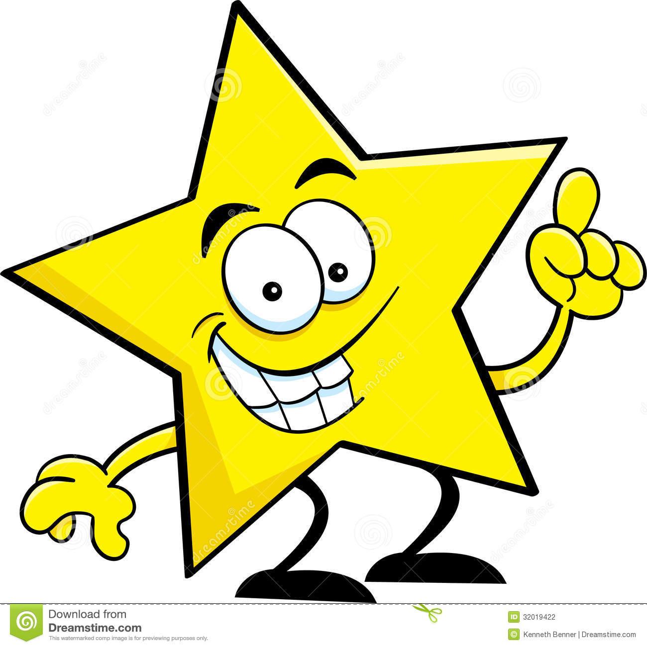 1300x1303 Stars Clipart