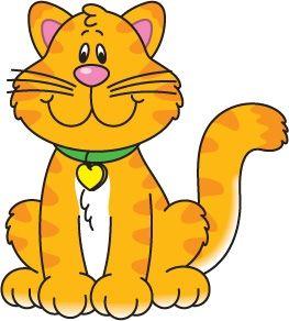 263x292 Cat Images Clip Art Inderecami Drawing