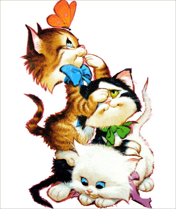 620x733 Cool Collection Of Cat Cliparts, Images, Pictures Design
