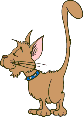 286x400 Tail Cat Clipart, Explore Pictures