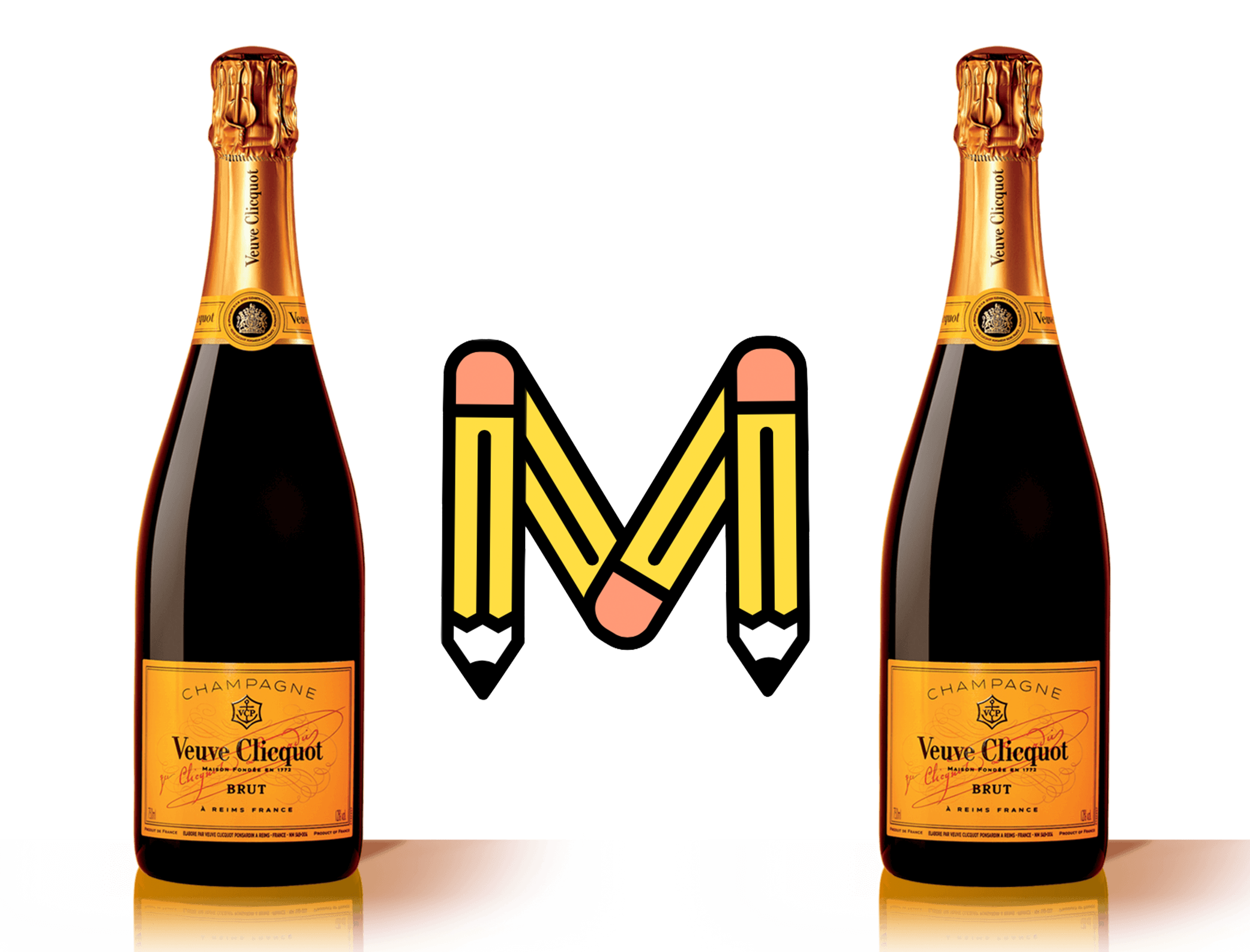2083x1587 Become A Kyd Member To Win Two Bottles Of Veuve Clicquot Champagne