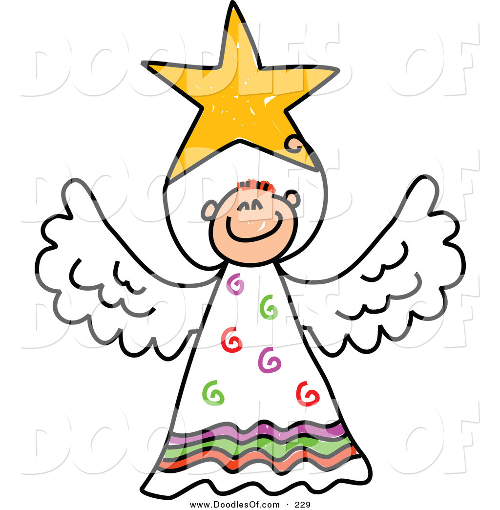 Images Of Christmas Angels Clipart | Free download best Images Of ...