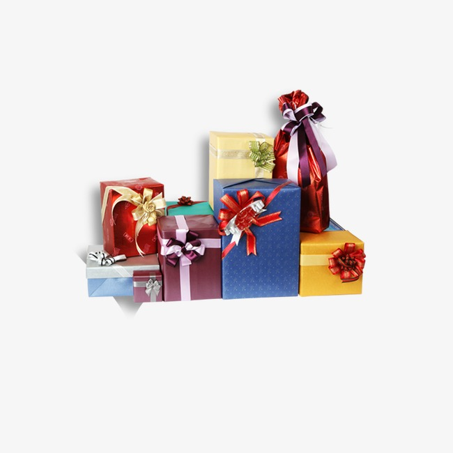 650x650 Pile Of Christmas Gifts, Holiday Decorations, Christmas Gift