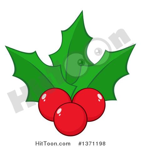 450x470 Holly Clipart