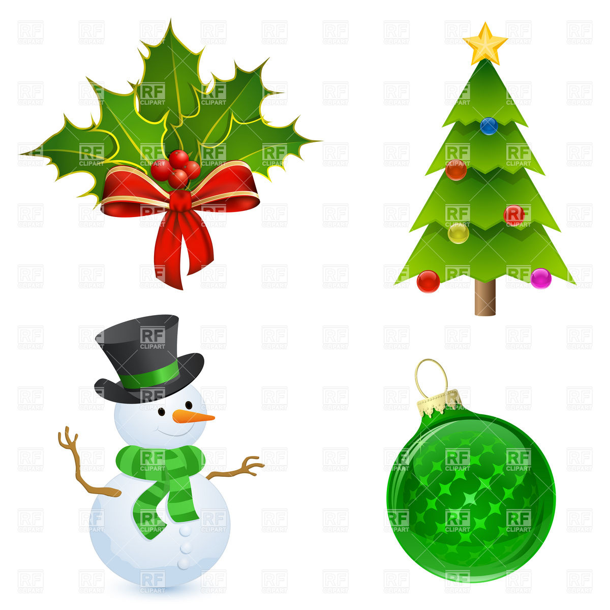 1200x1200 With Snowman Holly Clipart, Explore Pictures