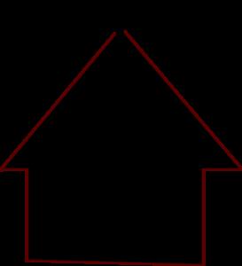 273x300 Church Silluette Clip Art