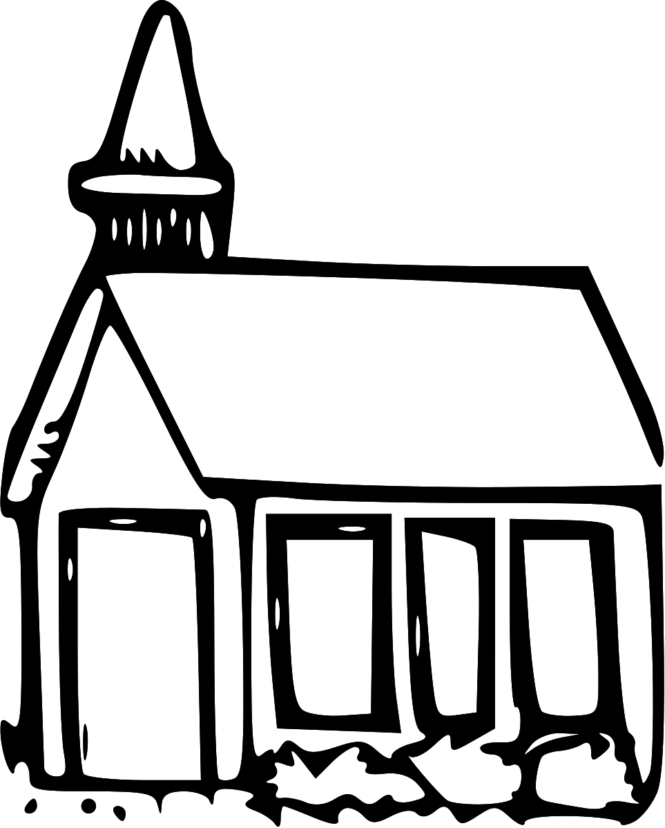 963x1198 Free Clip Art Of Church Steeples Cliparts