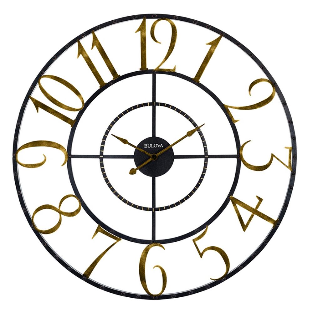 1000x1000 Wall Clocks Large Selection Major Brands