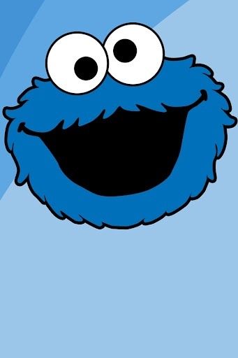 Images Of Cookie Monster